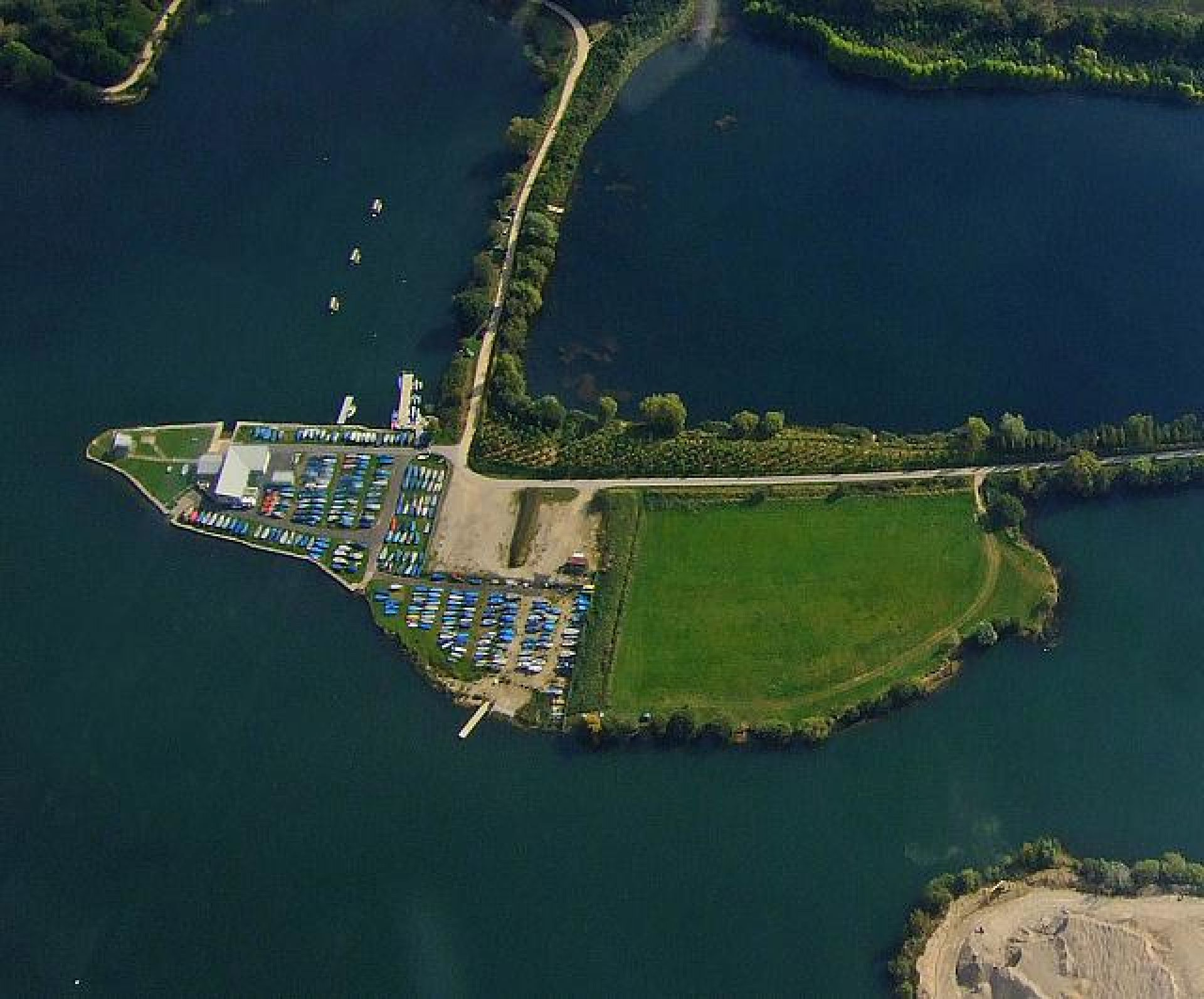 Whitefriars Sailing Club